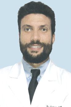 FABRÍCIO LAUGHTON Médico Oftalmologista