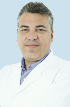 JULIANO MAIA Médico Oftalmologista