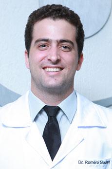 ROMERO GOULART Médico Oftalmologista