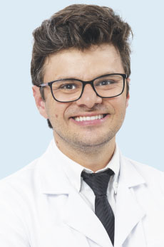 WELLIYNTON CORDEIRO Médico Oftalmologista