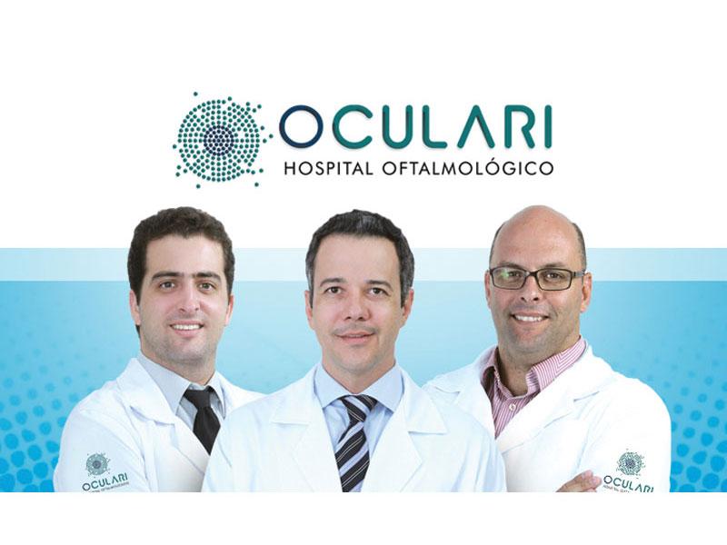 7fad8ce98 Oculari Hospital Oftalmológico